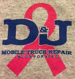 D&J Mobile Truck Repair, Wilson, NC