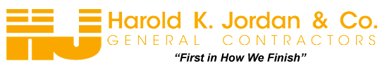 Harold K. Jordon Construction