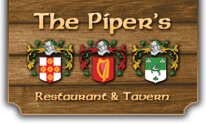 Piper's Restaurant & Tavern Raleigh, NC